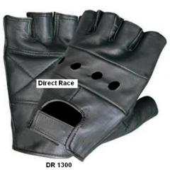 Leather CYCLE GLOVES DR 1300