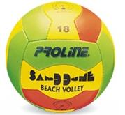Beach volleyball balls