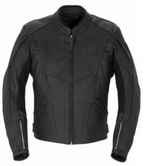 Men Motorcycle Jacket
