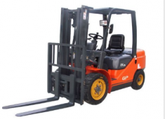 Fork Lift Trucks  (5 to 10 Ton)  AF-30F5
