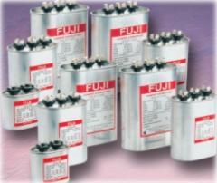 MPP Film Capacitors