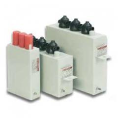 Fuji Low Voltage Power Factor Correction