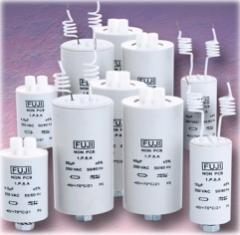 Fluorescent Lamp Capacitors