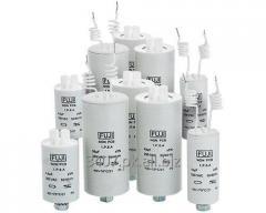 Fuji Fluorescent Lamp Capacitors