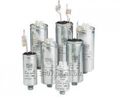 Fuji Series I.F. Fluorescent Lamp Capacitor