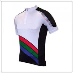Sublimation Short Sleeve Jerseys