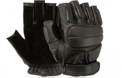 Fingerless Assault Gloves
