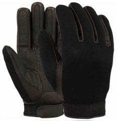 Neoprene Shooting Gloves