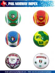 Soccer Balls (Country Flags)