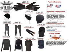 Roubaix Cycle Wear