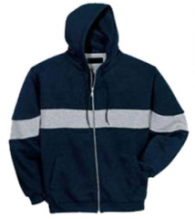 Fleece Hood Shirt