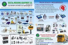 Weighbridge / Truck Scale