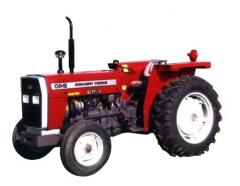 Massey Ferguson 240 Tractor