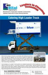 Catering high Loader