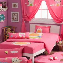 Children bed linen (wholesale)