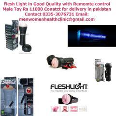 Flesh Light in Pakistan, Flesh Light in Karachi