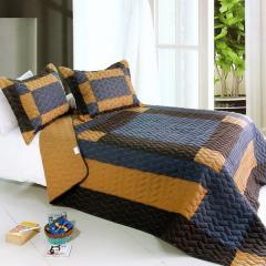Velor bedspreads