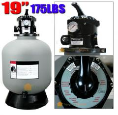Pentair Sand Filter