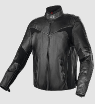 LEATHER JACKET ARROW