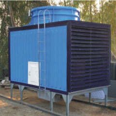 Rectangular Type Cooling Towers