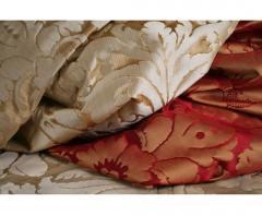 Damask fabrics (wholesale)
