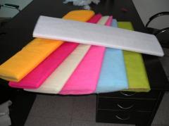 Fabrics for the production of cloths
