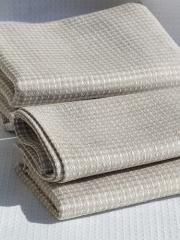 Wafer fabrics