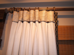 Curtains (wholesale)