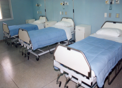 Hospital linen ( only for wholesalers)