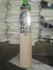 CA PLUS 15000 LIMITED EDITION CRICKET BAT 2013