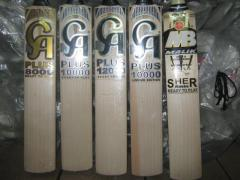 Ca Plus 10000 Limited Edition Cricket Bat