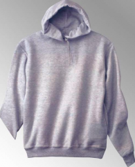 Fleece Garments
