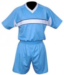 Soccer Ball Uniform