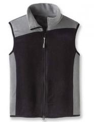 Fleece Suit