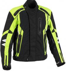 Cordura Motorbike Jackets