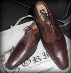 Corio footwear