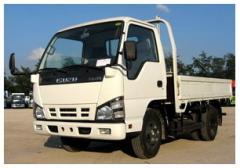 ISUZU NKR 4 x 2 Truck