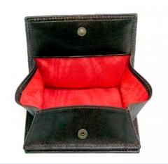 Medium Wallet + coin
