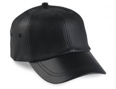 Leather Hat & Caps