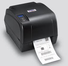 Barcode Printer TSC-TA 200