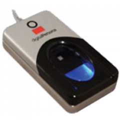 Digital Persona Finger Print Scanner U.are.U 4500