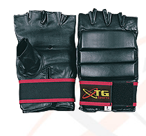 QUALITY MIT (GRAPPLING GLOVES)
