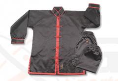 Uniforme para kung-fu