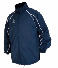 Micro Jacket