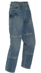 MOTOR CYCLE DENIM JEANS