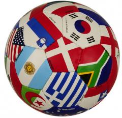 Country Flag ball