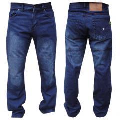 Motorbike kevlar jeans pants