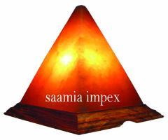 Himalayan Salt Lamps Pyramid