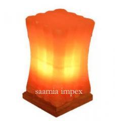 Himalayan Pillar salt lamps