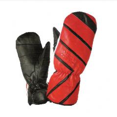Winter Motorbike Gloves